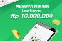 Aplikasi Pinjaman Online OJK
