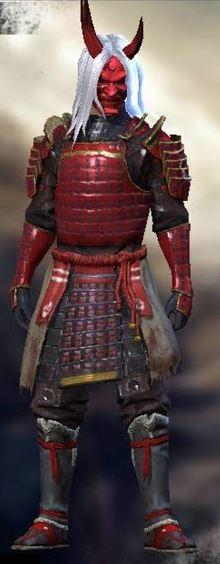 Cara Dapatkan Bundle Zombie Samurai