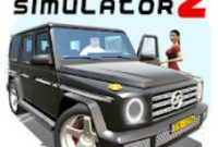 Car Simulator Mod