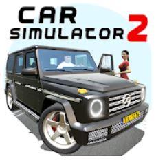 Car Simulator 2 Mod