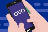 Cara Hapus Akun OVO Permanen
