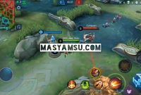 Drone View Mobile Legends Terbaru