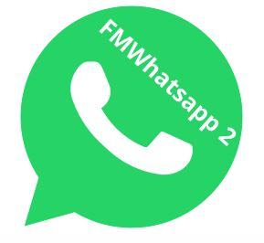 FMWhatsapp 2 Mod Apk Terbaru 2020