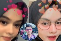 Filter IG Terbaru Love Peach Love dan Spread Love