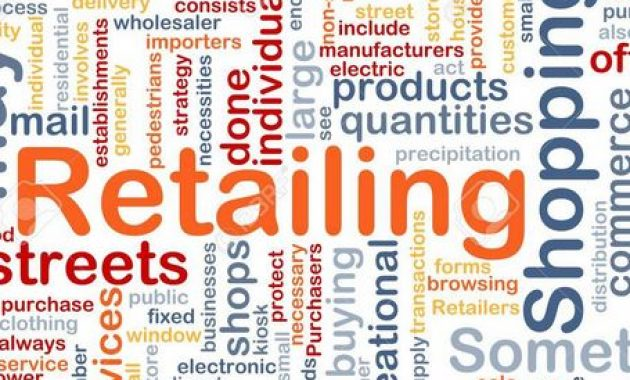 Fungsi Utama Retailing