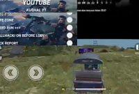 Mod Menu FF Terbaru Auto Headshot 99%