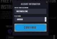 FreeFireGenerator.com, Situs Generator Cheat FF Terbaru Diamond Gratis