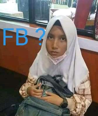 FB Pembunuh Balita