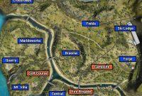Map Purgatory FF