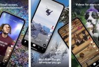 cara download video tiktok tanpa watermark ke gallery
