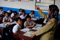 Cara Menerima Bantuan Guru Honorer